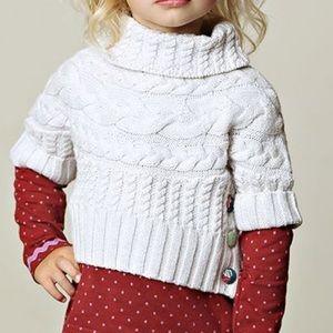 EUC Matilda Jane Girls Reese Sweater